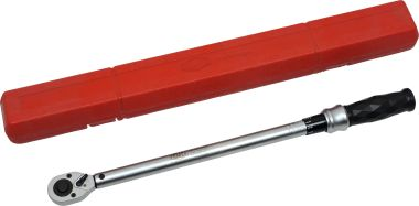 "FAMEX 10864 Torque Wrench, 50-350 Nm, 1/2""-dr."