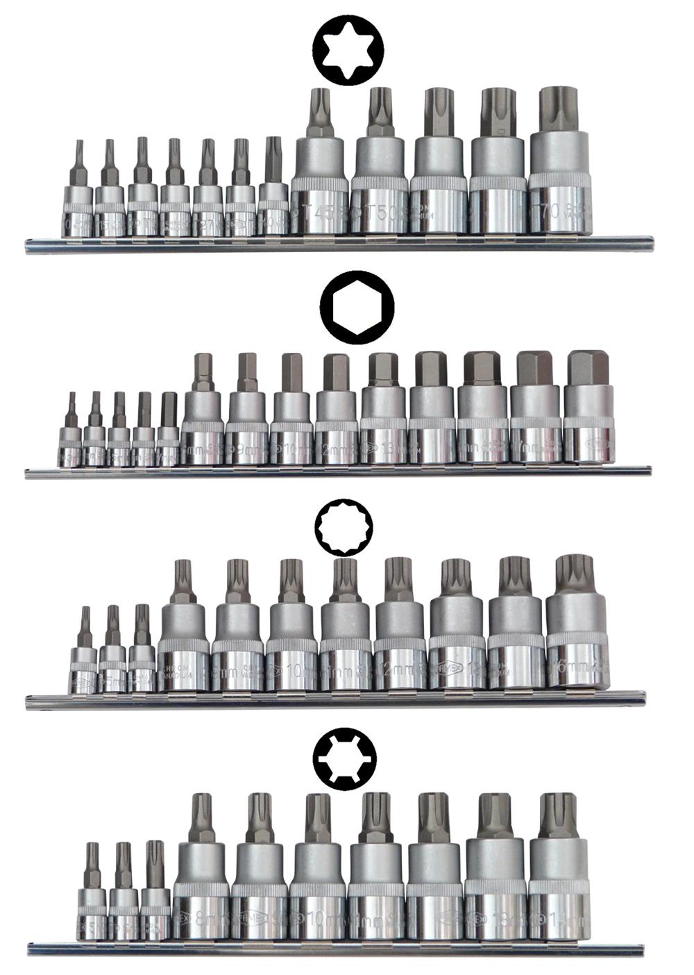 Relativ Famex Werkzeuge, Werkzeuge, Werkzeugkoffer, Werkzeugkasten KY65