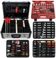 FAMEX 720-21 Universal Tool Kit with Socket-Set